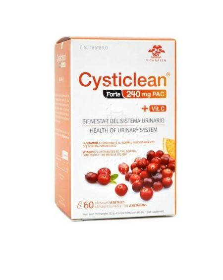 Cysticlean Forte 60 cápsulas