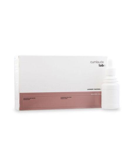 Lavado Vaginal CLX Cumlaude 5 unidades de 140 Ml
