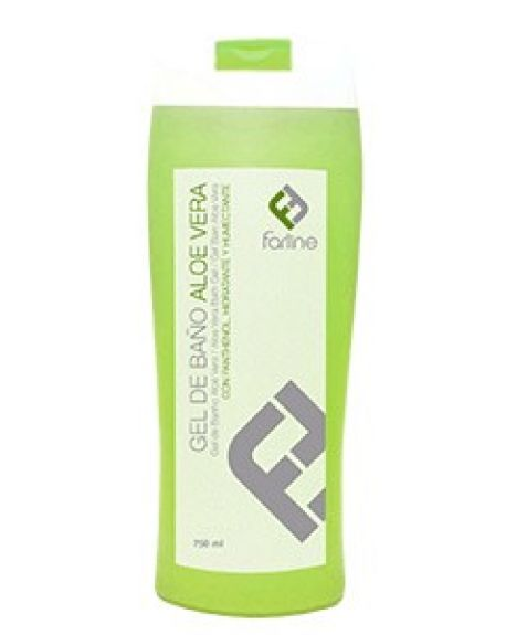 Gel avena vit.e + omega 3 750 ml