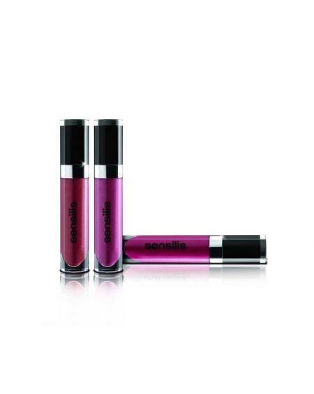 Sensilis Shimmer lips brillo de labios confort