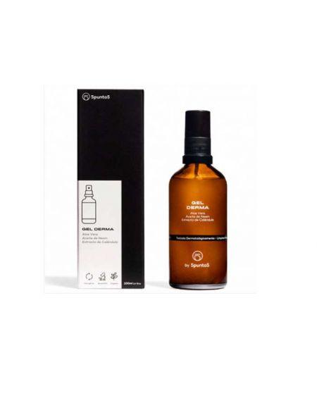 5punto5 Gel Dermatológico para limpiar la piel con acné