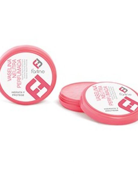 Vaselina perfumada 25 gr 6 unidades