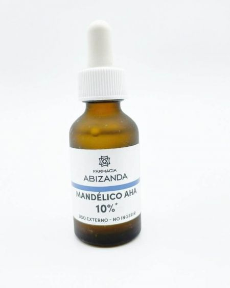 Abizanda Gotas  Mandélico Aha 10% 20 ml