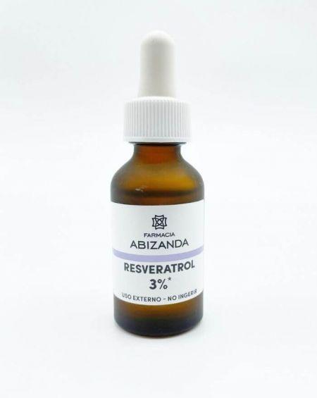 Abizanda Gotas  Resveratrol 3% 20 ml