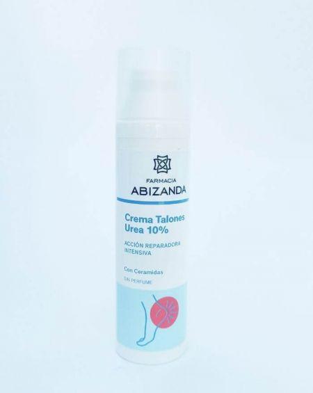 Abizanda Crema talones Urea 10% 75 ml