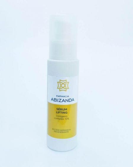 Abizanda Sérum Lifting Colágeno Complex 10% 50 ml