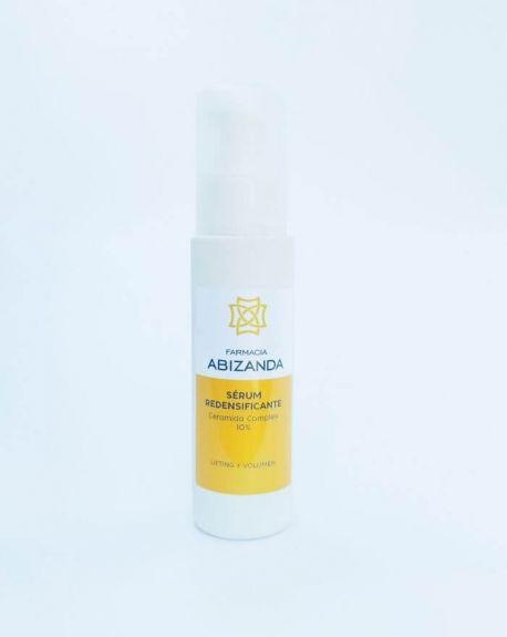 Abizanda Sérum Redensificante Ceramida Complex 10% 50 ml