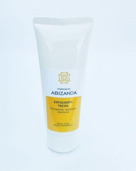 Abizanda Exfoliante Facial 100 ml
