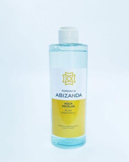 Agua Micelar Abizanda 100 ml