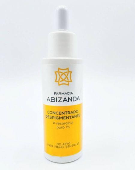 Abizanda Concentrado Despigmentante 30 ml