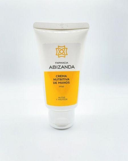 Abizanda Crema Nutritiva de Manos 50 ml