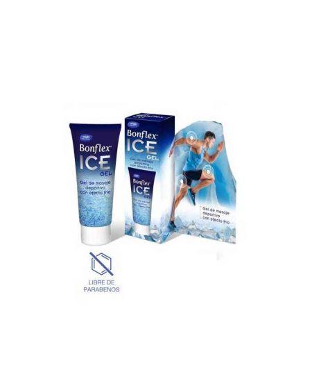 Bonflex Ice Gel Efecto Frío Inmediato