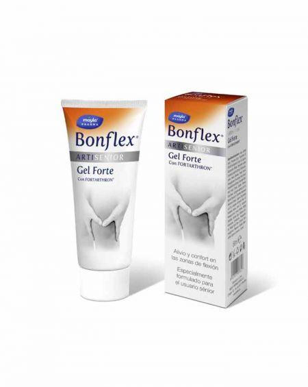 Bonflex Artisenior Gel Forte para el dolor o molestias en las articulaciones