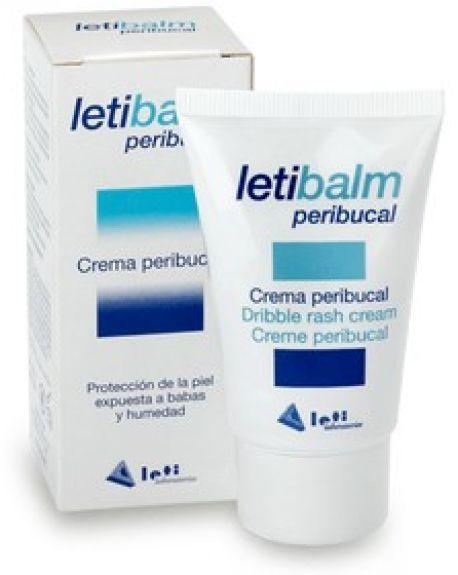 Letibalm crema peribucal