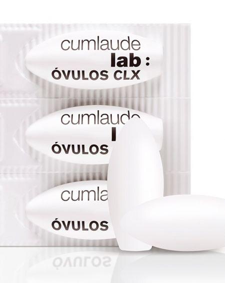 Óvulos CLX  linea dermoginecológica de Cumlaude