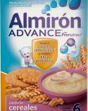 Almirón advance cereal con galletas 600 gr