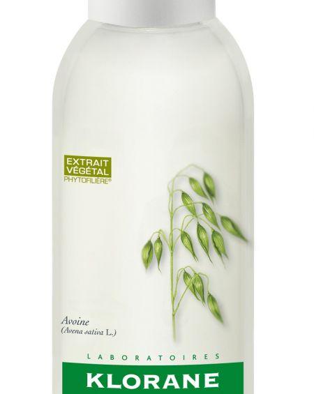 Tratamietno desenredante sin aclarado a la leche de avena, spray.