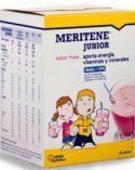 Meritene junior fresa 15 sobres