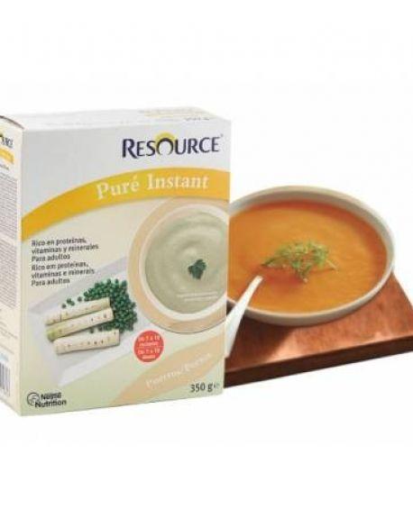 Nestlé Resource puré de panaché de verduras 350 gr