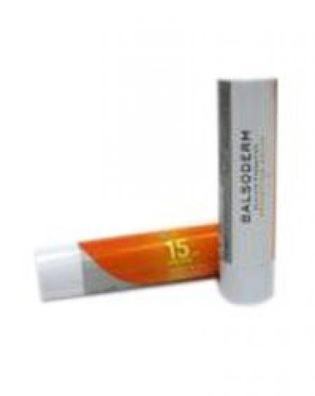 Balsoderm barra protección labial FPS 15