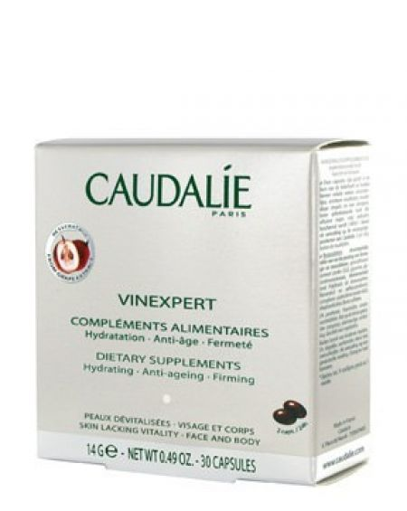 Vinexpert complementos alimenticios