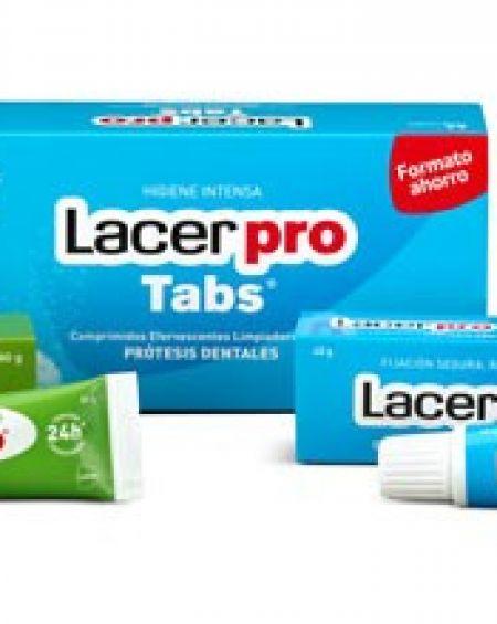 Lacer Protabs plus 20 comprimidos