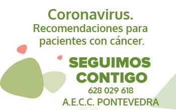 coronavirus cancer