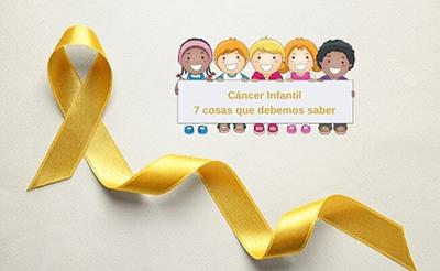 cáncer infantil 7 cosas en el blog abizanda