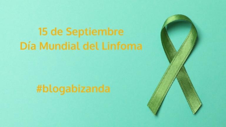 15 de Septiembre Día Mundial del Linfoma